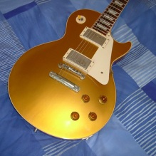 Gibson R7 Historic Aged Tom Murphy