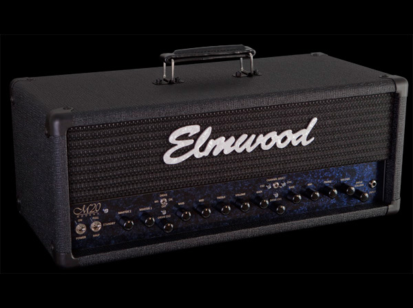 Elmwood Modena M20 head