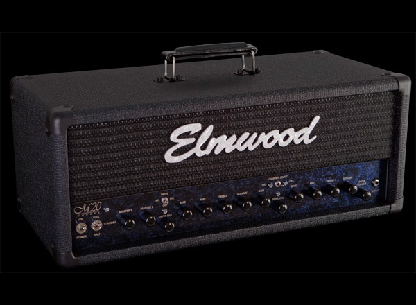 Elmwood Modena M20 head