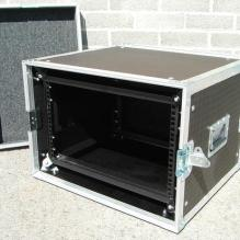 19 inch Shock Rack Case