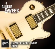 Gibson GOTW 39
