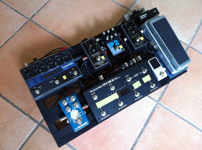 Pedaltrain PT2 June 2013 version 1